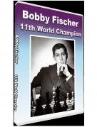 Бобби Фишер - Легенда Шахмат