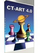 CT-ART 4.0 (Шахматные комбинации, 1200-2400 ELO)