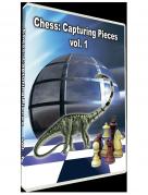 Шахматы: Простые взятия 1
