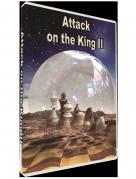 Матовая атака на короля в миттельшпиле. Мат в 3-4 хода