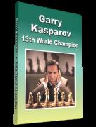 Гарри Каспаров - Легенда шахмат