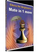 Мат в 1 ход. Шахматные задачи