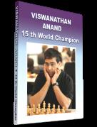 Вишванатан Ананд - Легенда шахмат