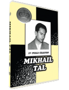 Михаил Таль - Легенда Шахмат