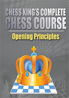 Complete Chess Course 1
