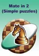 Mate in 2 (Simple puzzles)