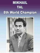 Mikhail Tal - Chess Champion