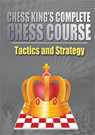 Complete Chess Course 2
