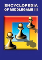 Chess Middlegame III