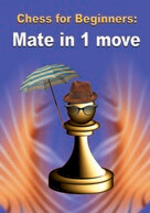 Mate in 1 (Chess Puzzles)