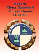 Modern Chess Openings 6 - Closed Games (1. d4 d5)