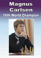Magnus Carlsen - Chess Champion