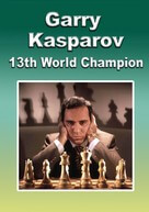 Garry Kasparov - Chess Champion