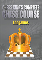 Complete Chess Course 3